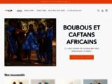 Boutique de Mode Africaine de Vêtements Wax - AshantisBoutik