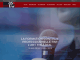 AskFor - Formation par les méthodes théâtrales en Suisse Romande depuis 2009