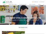 Motoculture à Henrichemont dans le Cher (18) | ASM
