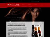 Aspasie - mèchiers
