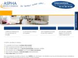 Services à la personne, à domicile, à Angers et agglomération – ASPHA