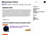 Aspirateur Robot pas cher - Comparatif et guide d'achat