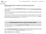 Comparatif, avis et tests pour bien choisir votre aspirateur