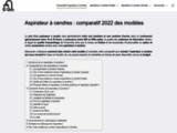 Aspirateur à cendres - aspirateuracendre.com