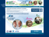 aide à domicile , ménage,jardinage,garde d'enfants