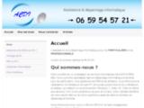ACG Poitou-Charentes à POITIERS Dépannage Informatique, Réparation PC, Maintenance d'ordinateurs