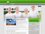 ASSO STT - Stage de Tennis pour Tous - Stage de tennis, tournois et compétition en auvergne