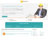 Assurance décennale en ligne – Devis Assurance rc décennale