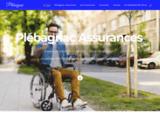 Assurances pour personnes handicapées et dépendantes : PLEBAGNAC solution assurance personnes à mobilité réduite