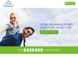 Devis en ligne sur l'assurance emprunteur
