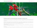 Assurance Perroquet : votre devis santé gratuit