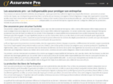 Assurance Pro Magazine