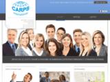 CARPS International: l'assurance personnels des entreprises étrangers et françaises