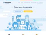 Assurance temporaire : Devis et souscription en ligne en 5 min
