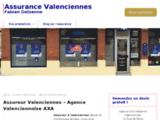 Assureur Axa à Valencienens