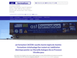 Formation sécurité travail Aix en Provence Vitrolles