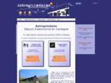 Astroguindaine - Observatoire astronomique amateur - Villar d'Arène
