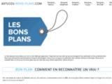 Astuces et Bons Plans