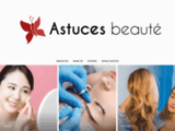 Astuces beauté blog beauté