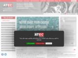 ATEC France, composants et fournitures électromécaniques