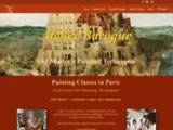 Atelier Baroque : cours de peinture à Paris
