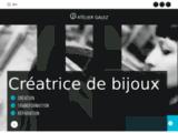 Bijouterie; création bijoux artisanaux et contemporains Mons, Belgique - Atelier Galez