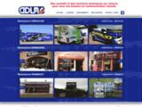 Atelier de la Martre: publicité sur véhicules, enseignes, panneaux, bâches et stickers