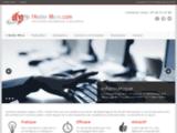 Atelier-micro.com : dépannage informatique à domicile Bordeaux et CUB