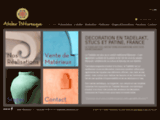 Tadelakt Décoration Marocaine | Atelier Pittoresque France