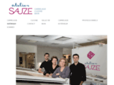 Magasin Carrelage Cannes - Atelier Sauze