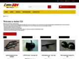 Achat et vente de pièces détachées de citroen DS, sm et maserati, vente de véhicules - L'Atelier 524
