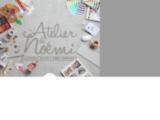 Atelier de Noémie - Accueil