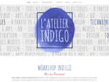 L'Atelier Indigo - Cours de dessin et peinture à Aix en Provence
