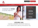 Véranda alu Bain de Bretagne-Nantes(44)-Rennes(35)