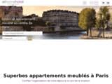 Le spécialiste de la location d'appartement meublé à Paris et Nice