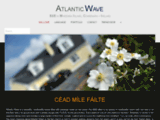 Atlantic Wave, B&B, ireland, Carna, Clifden, Galway, Connemara, Ireland, Guest house, Mweenish, Irlande