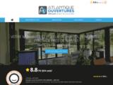 Atlantique Ouvertures - Pose de fermetures en Loire-Atlantique