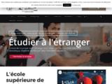 ATLAS INSTITUTE - L'École Supérieure de Tourisme