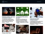 Atous, la meilleure plateforme d'actualités sur le web