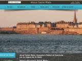 Atout Saint-Malo - visiter, découvrir et vivre à St Malo, locations, restaurants
