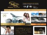 VTC BORDEAUX - ATOUT VTC Bordeaux - Voiture de Tourisme avec Chauffeur BORDEAUX - Limousine, chauffeur personnel particuliers entreprises - Accueil