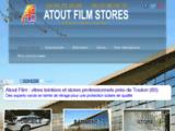 Atout Film Vitre Teintée Voiture Toulon