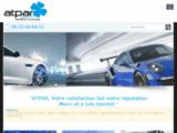 ATPAR, le lavage de voiture sans eau à domicile - Dijon