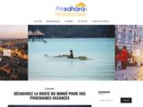 Atrisahara : Agence experte en voyages dans le d?sert - D?couverte Sahara Maroc et alg?rie