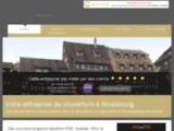 Art, Toitures et Traditions - Rénovation couverture à Strasbourg