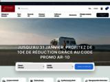 Attelage Remorque : attelage voiture , attache remorque caravane , attelage remorque