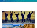 Atterrir.com, votre plateforme de voyages.
