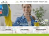 Titres Services Ixelles - Aide ménagère à Ixelles (Bruxelles, belgique) | At Your Services