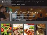 Pizzeria Warmeriville, restaurant Bazancourt : Au petit Four 51