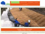 Entretien des espaces naturels avec La Sarl Aubel Environnement à La Chapelle-d'Aligné (72) | SARL AUBEL ENVIRONNEMENT (Sarthe)